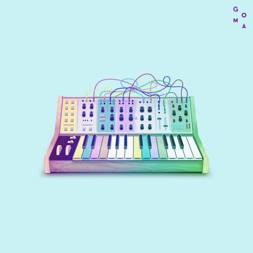 PREMIERE: Tha_guts - Moog Lovers (Albin & Nørus Remix) [GOMA.rec]