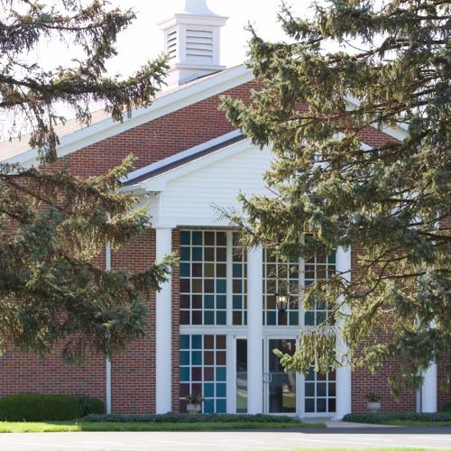 "July 21, 2019 Northside Church of God Service - Paster Matt Derby - ""The Art of Change"""