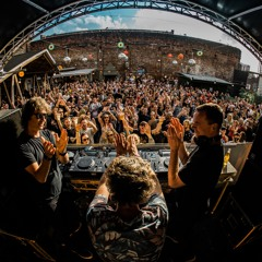 Gustin @ 303 pres. The Soundgarden, Liverpool, July 13th 2019 (Day set)