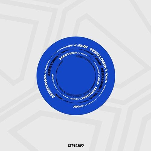 Aerotonin - Spin w/ Luciferian & Jabz (Kami-O Remix) [Rinse France RIP]