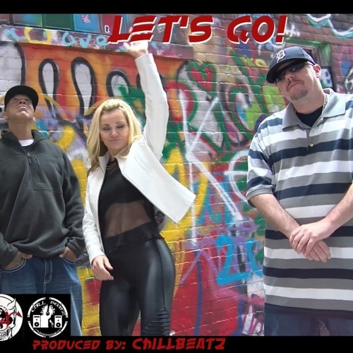 SINN x Angie Maserati x DMenace 'Let's Go' Produced by Chill Beatz