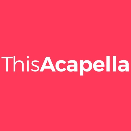 Lewis Capaldi - Someone You Loved (Acapella) - FREE DOWNLOAD