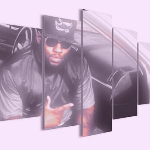 What yo Hustle Like - Mr.D2GM ft. Reign