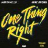 Marshmello X Kane Brown - One Thing Right (Triyanox Remix)