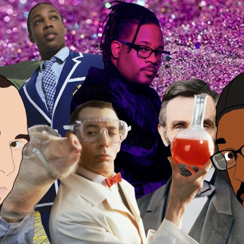Goin' Off #205: Open Mike Eagle Returns (070 Shake / Todrick Hall