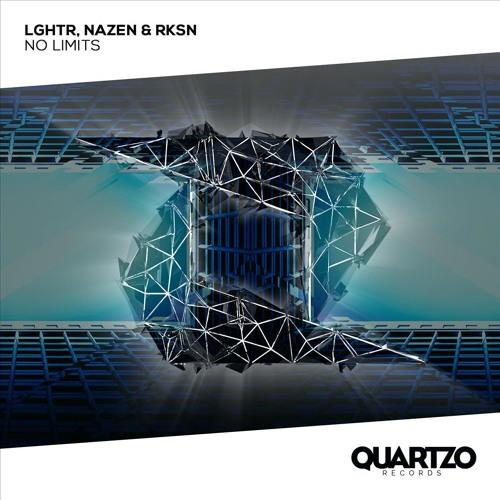 LGHTR, Nazen & RKSN - No Limits