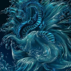 Water Dragon (Swapstation X Girlyouknowiii)