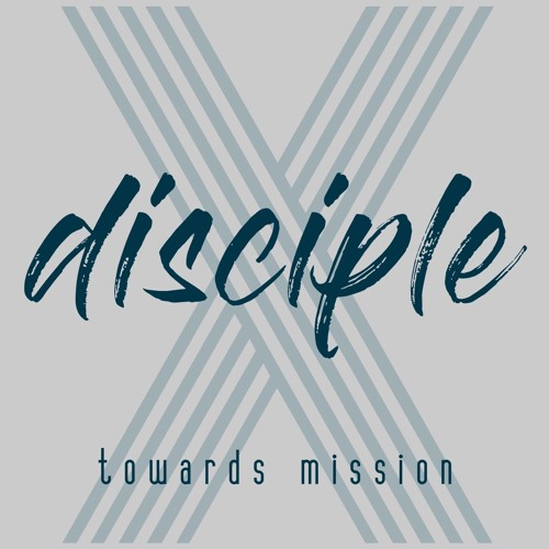 Disciple - You can't, He can.
