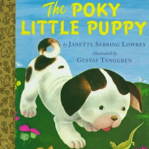 Episode 96 - The Poky Little Puppy