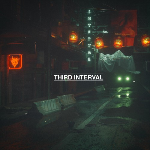 VA - INTERVAL AUDIO THIRD INTERVAL [LP] 2019
