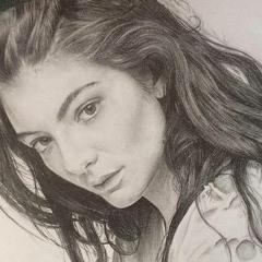 Lorde - Precious Metals (Cover)
