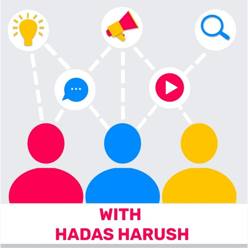 71 - Personalization Who? (Featuring Hadas Harush)