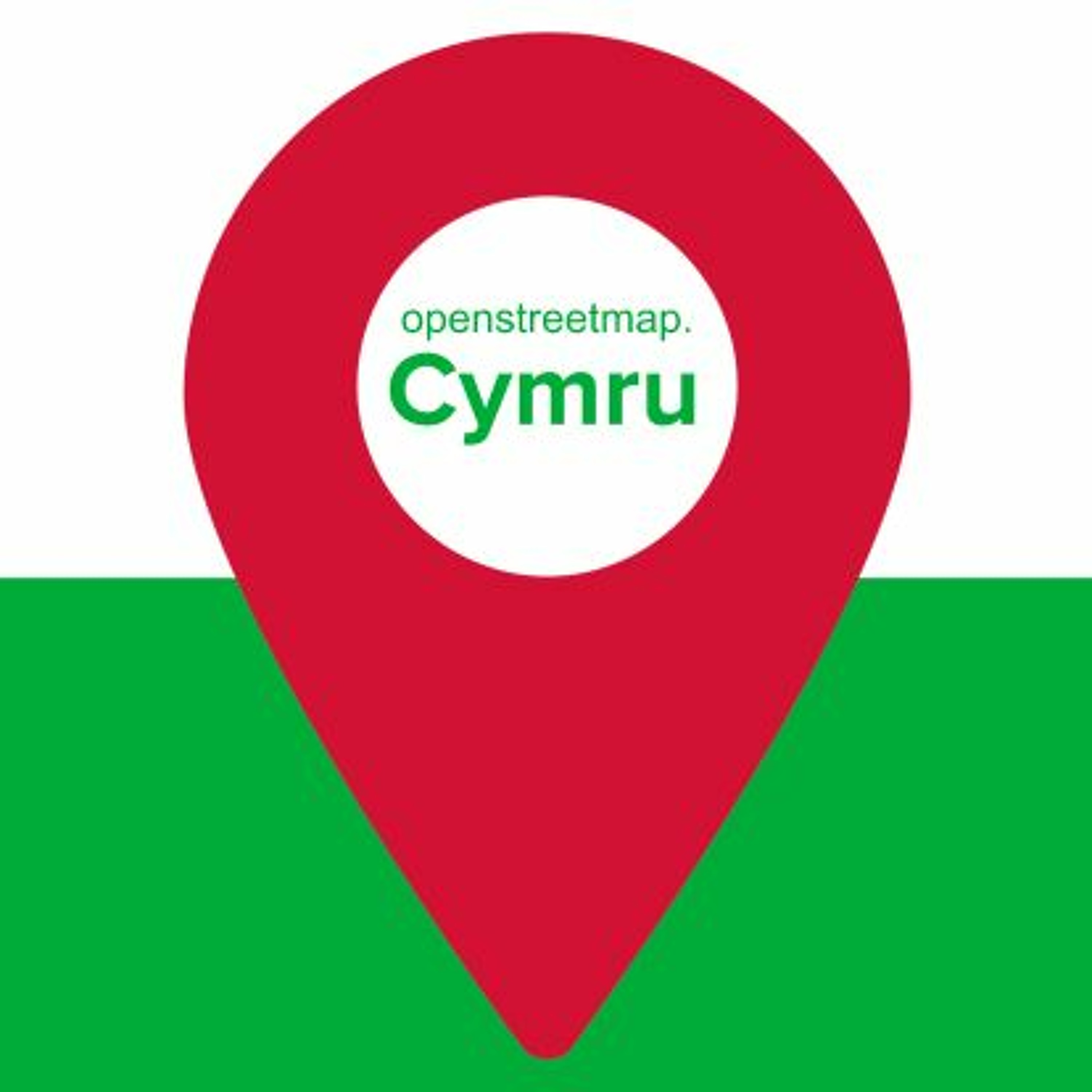 Mapio Cymru. Discussing the project to improve Welsh language mapping services