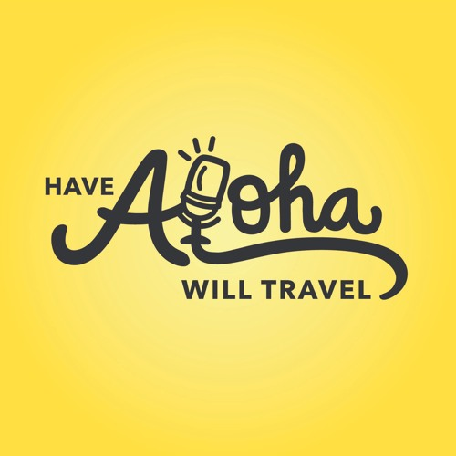 Have Aloha Will Travel EP10: Talk Story with Photographer David Croxford