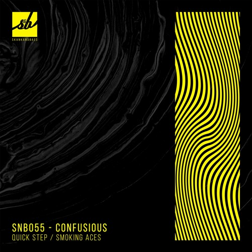Confusious - Quick Step / Smoking Aces [EP] 2019