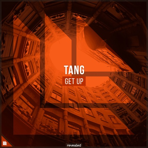 TANG - Get Up [FREE DOWNLOAD]