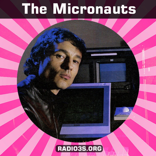 The Micronauts - Live at Station-E