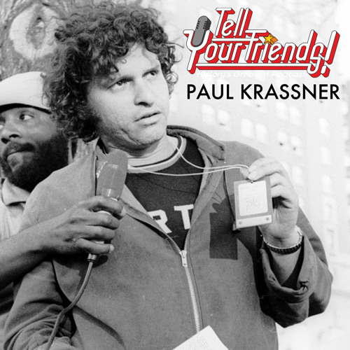 TYF! #6.14  The Twinkie Defense  With PAUL KRASSNER