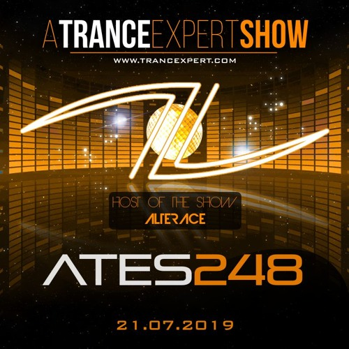 A Trance Expert Show #248 [PREVIEW]