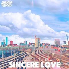 Joakim Karud - Sincere Love