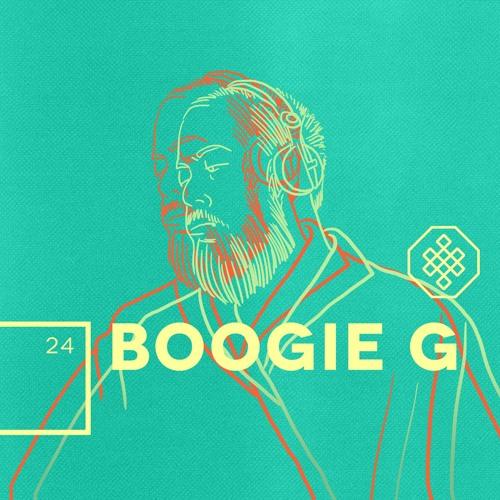 Karma Kast 24 - Boogie G