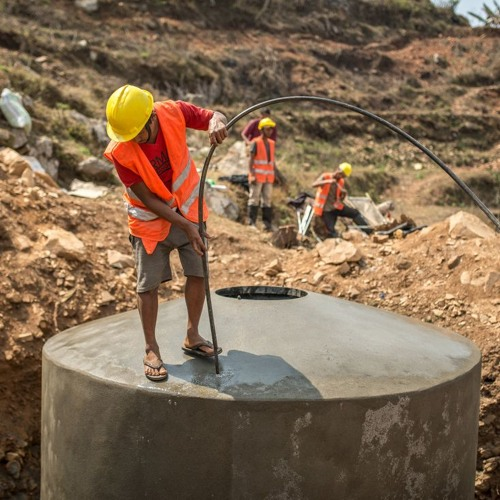Improving the sustainability of water supply schemes in Nepal