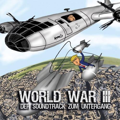 World War 3 - 05 - Storm Of Wnd - Metal Of Steel