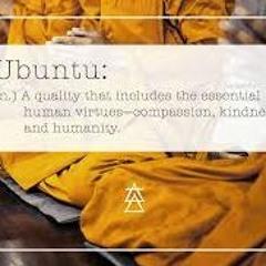 UBUNTU ON THEE MANDELA MONTH