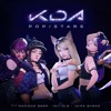 K/DA ft. Madison Beer, (G)I-DLE, Jaira Burns - POP/STARS (BEAUZ & Medii Remix)