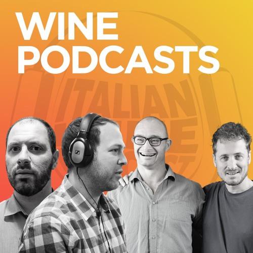 Bonus Track | Panel discussion on wine podcasts at wine2wine 2018