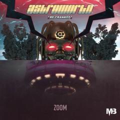 No Bystanders (Re-Crank) vs Zoom (Mikey Barreneche Edit)