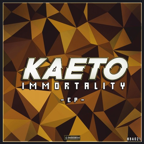 Kaeto - Immortality / Emergency [EP] 2019