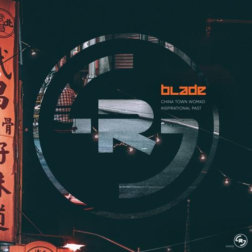 Blade - Inspirational Past (RSR001)