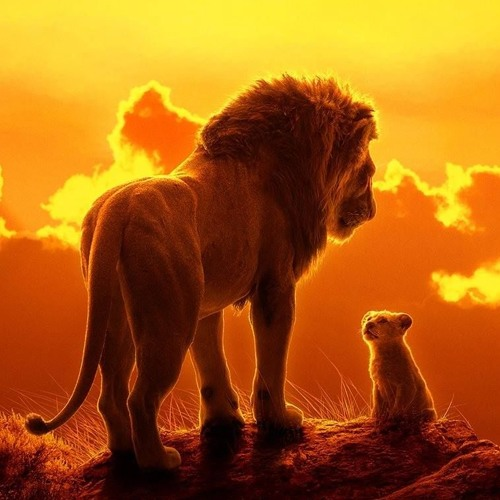 'The Lion King' reigns supreme once more