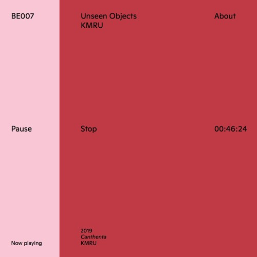 Unseen Objects