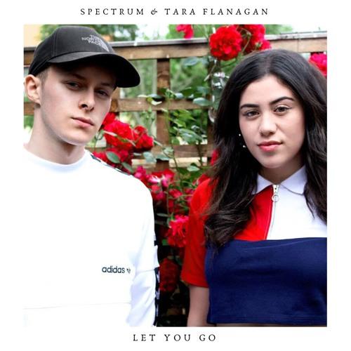 Spectrum - Let You Go (feat. Tara Flanagan)