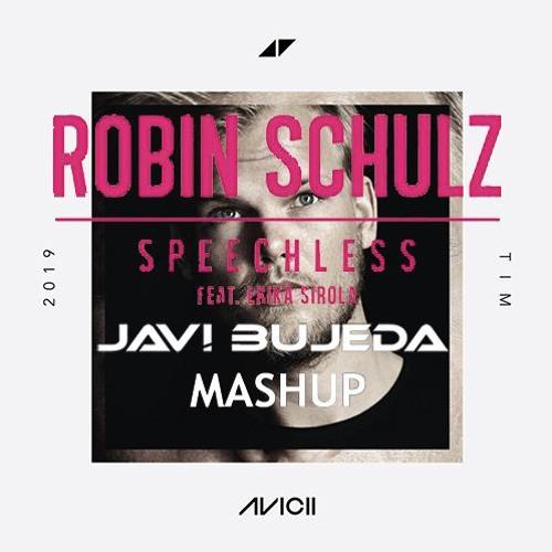 Avicii vs Robin Schulz - Bad Reputation Speechless (Javi Bujeda Mashup)