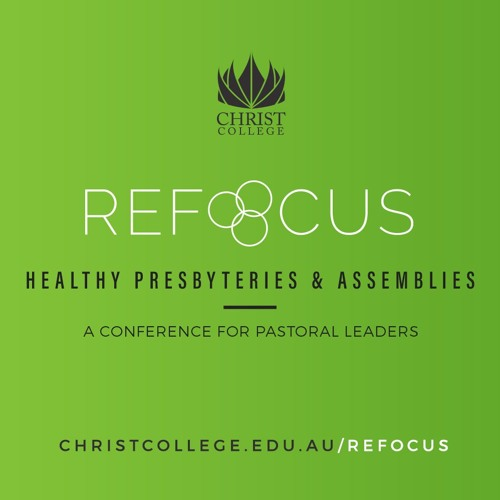 Refocus 2019 Case Study: Renewal in Queensland (Mike O'Connor)