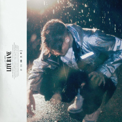 Jay Cooper - LITE RANE (feat. Selasie Wussah)