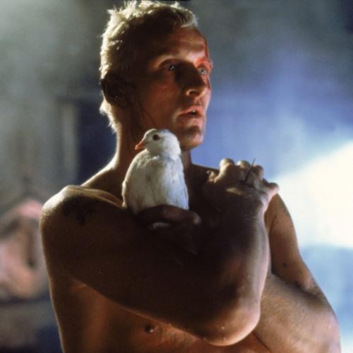 148 - Blade Runner w/ David Hayter and Shannon Strucci