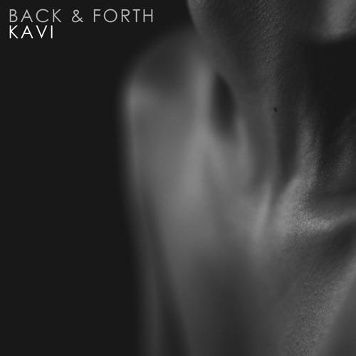 Kavi - Back & Forth
