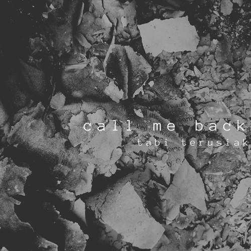 call me back (demo)
