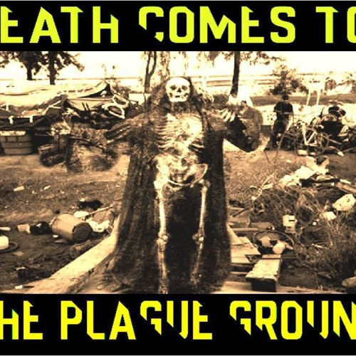 ' DEATH COMES TO THE PLAGUE GROUND W/ DR. JOEL WALLACH' - July 22, 2019