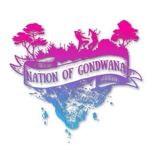 "KOLLEKTIV KLANGGUT & BODZEN @ Nation of Gondwana 2019 "" Bei Birke """