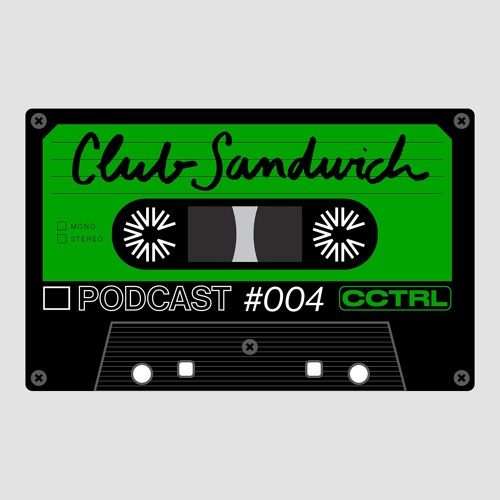 Episode 4 - Club Sandwich