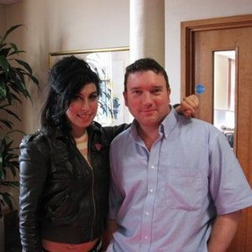 Live session with Amy Winehouse, most amazing 3 musical minutes I ever recorded. RIP 23rd July 2011