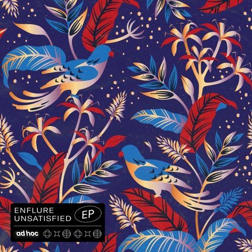 Premiere :  Enflure - Elsewhere [Ad Hoc Records]