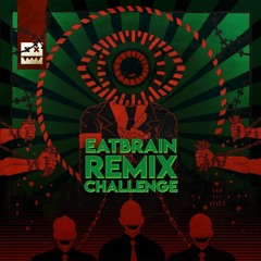 Insiderz - MELD Remix (EATBRAIN REMIX CHALLENGE 2019)