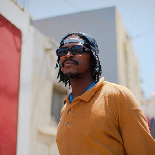 Doing It For the Art: Manolo Raps in Cape Verde