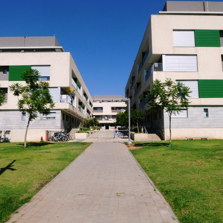 דיור בר השגה | חזון